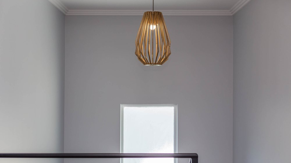 accommodation light fitting